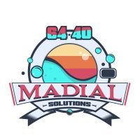 Madial solutions